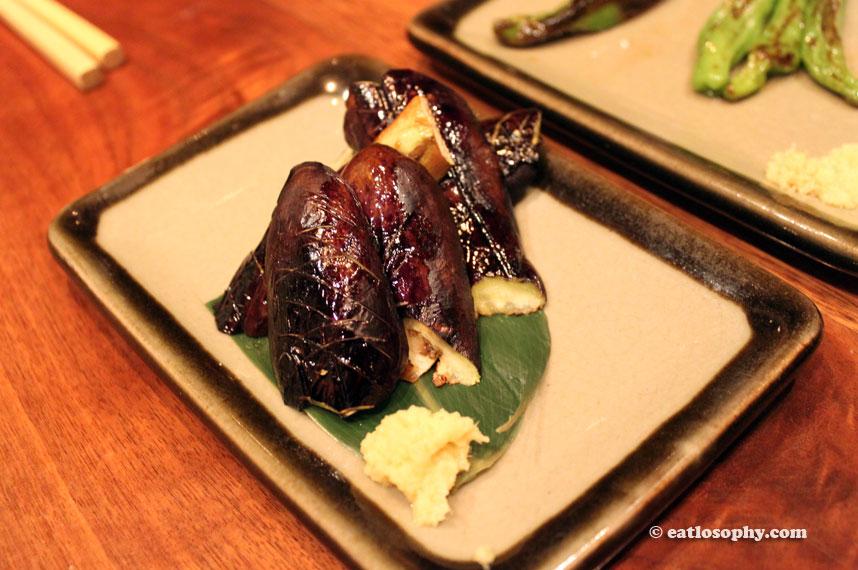 robataya-ny_eggplant