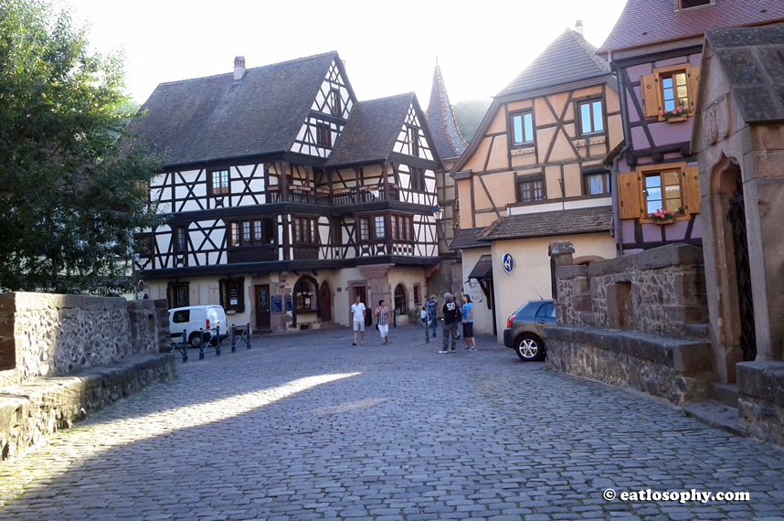 kaysersberg-town