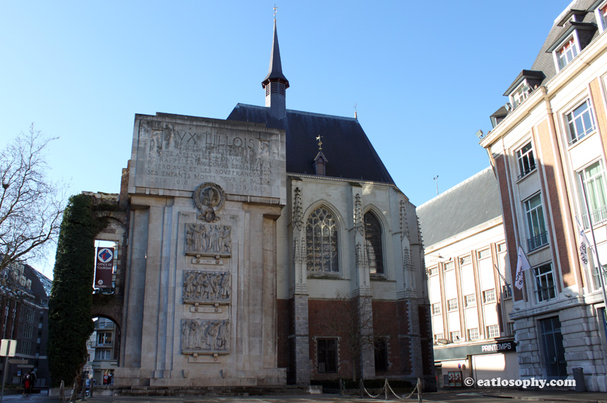 lille_old-town