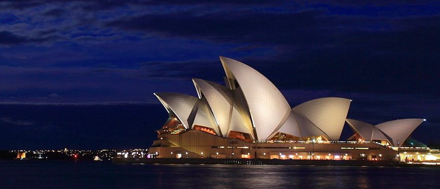 Sydney Itinerary: 3 Days Travel to Sydney