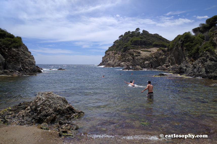 porquerolles_swimming