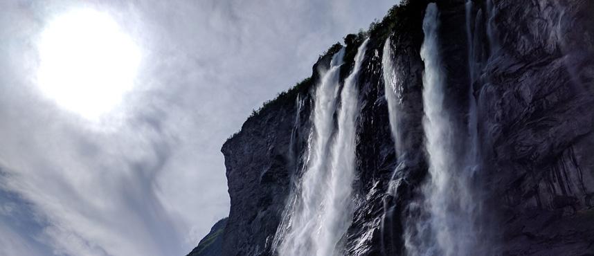 Norway's Top Attractions: Geirangerfjord & Trollstigen