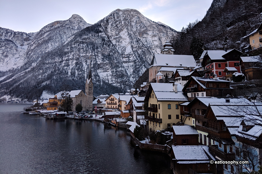 One Awesome Day Trip in Hallstatt Austria