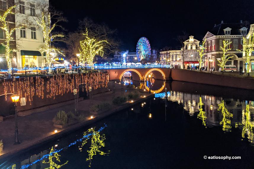 Japan's Secret Dutch City