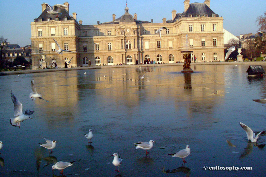 luxembourg-gardens