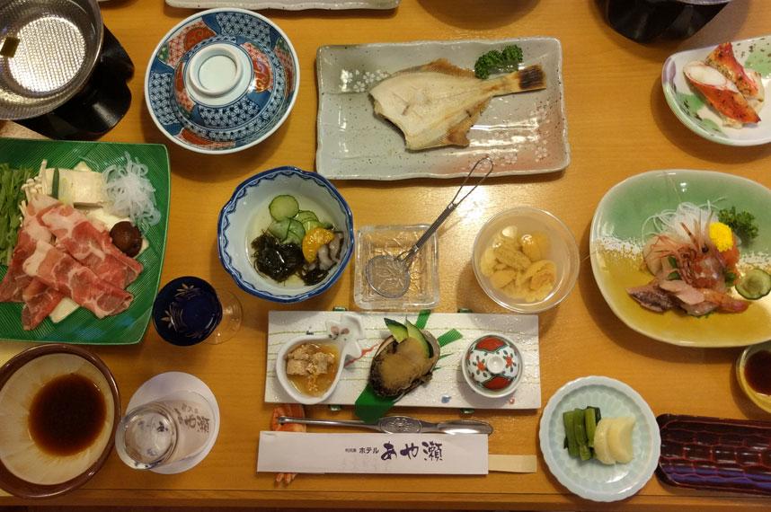 hotel-ayase_2d_dinner