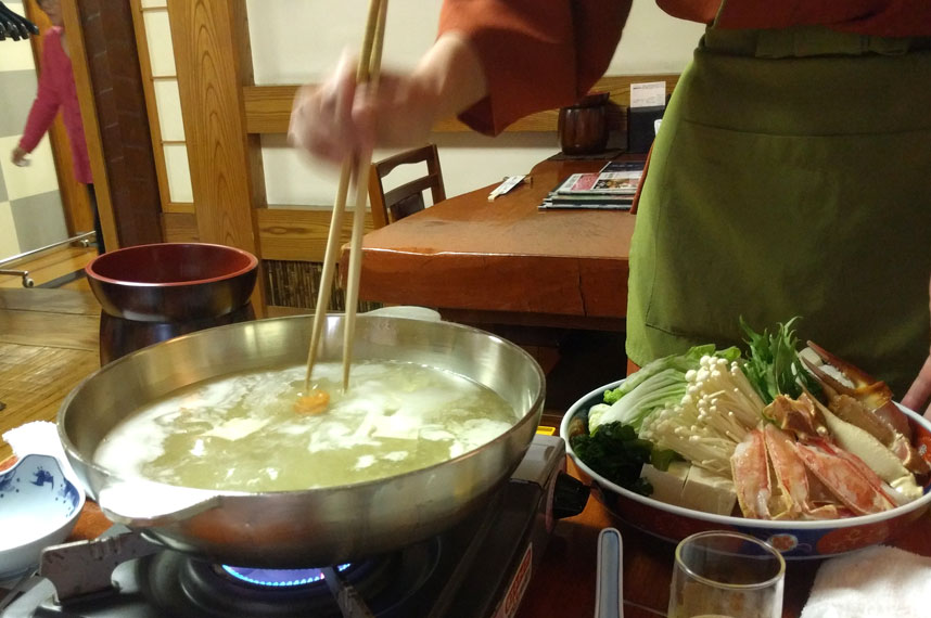 kani_shogun_veggie_hotpot