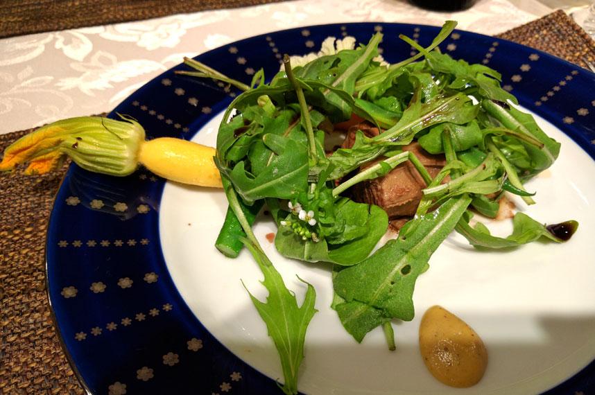 tefutefu-salad