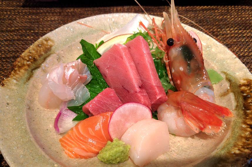 tefutefu-sashimi