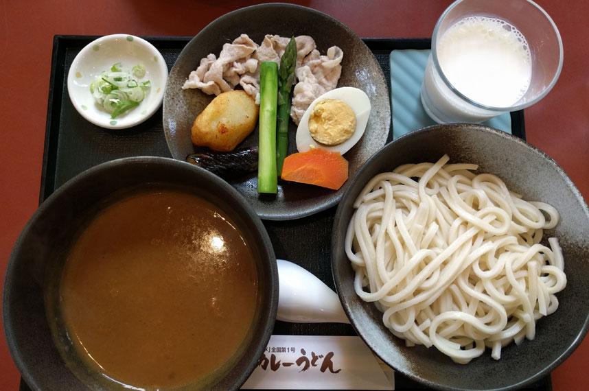 daimaru-udon-set