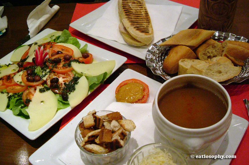 nice-lunch