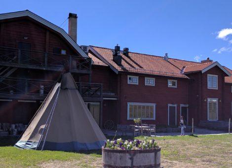 Fäviken Magasinet | Jämtland, Sweden