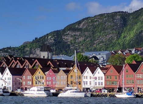 Bergen One Day Sightseeing | Norway