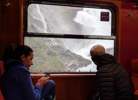 Flåm Railway Norway – the most scenic and beautiful train rides in the world