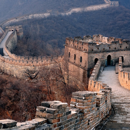 THE ULTIMATE UNESCO WORLD HERITAGE SITES